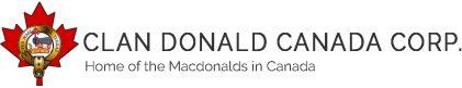 Clan Donald Canada Corp.
